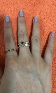 Special lv Ring