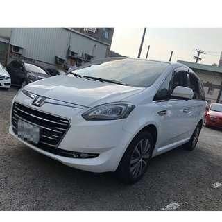 2014年M7  2.2白色4安hid     大桃園優質二手中古車買賣