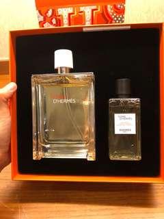 Hermes 香水禮盒裝