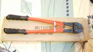 Bolt cutter RBC-180 鋼線剪