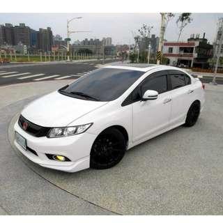 2014年k14  白色1.8頂級   大桃園優質二手中古車買賣