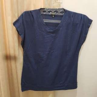 Secondskin tshirt