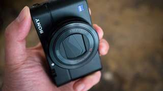 Sony RX100 Mark 1