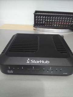 Cisco DPC3925 Cable Modem cheap only $4!