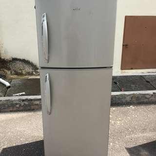 Haier Fridge Peti Ais Sejuk Refrigerator