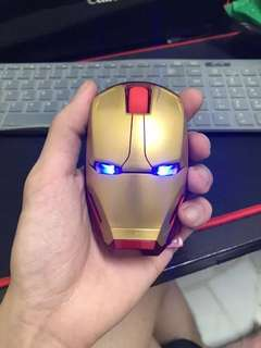 Iron Man♔mouse♔instrock