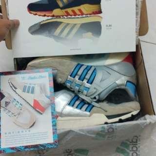 Adidas EQT X Packer