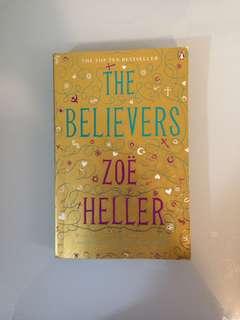 Zoë Heller - The Believers