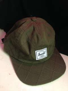 Authentic Herschel Cap