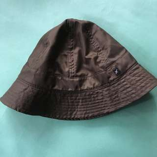 Oxygen Bucket Hat