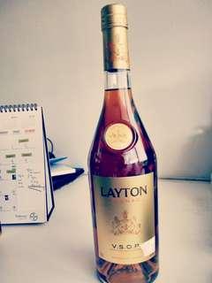 Layton Cognac VSOP 700ml (with box)