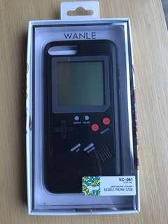 Game Boy iPhone 6/7 PLUS Phone case