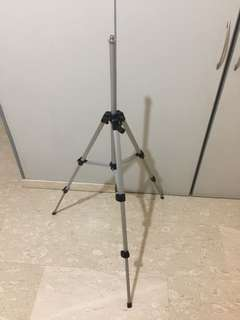 Tripod stand for Laser mounting