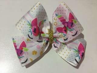2pc PrettyGurls  Elegant Ribbon/Clip/Bows