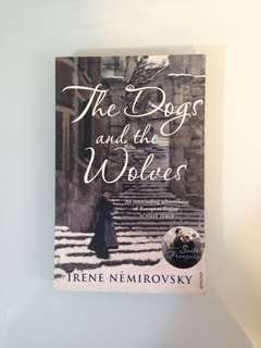 Irene Némirovsky - The Dogs and the Wolves