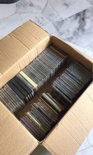 24K Gold, SACD and Normal imported CD Album
