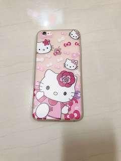 🚚 凱蒂貓 i6 plus 手機殼