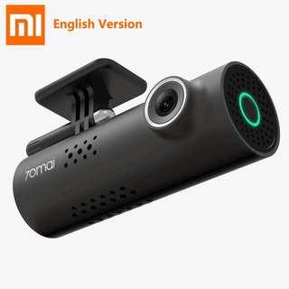 Mi® 70Mai 1080p Car Recording Camera