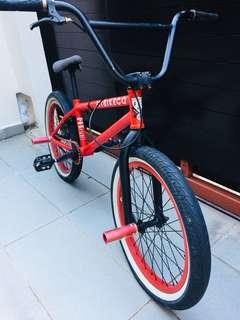FitBike BMX Bike