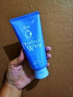 No.1 facial cleanser in Japan, pemakaian kurang dari 10x
