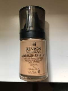 Photoready Foundation