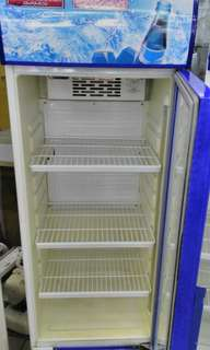 Used Chiller - 210L direct cool