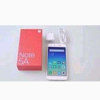 Xiaomi redmi 5A, Bisa Cicilan Tanpa Kartu Kredit