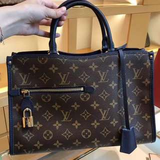 Brand New Louis Vuitton Monogram Popincourt PM (Two Ways Used)