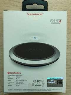 Iwalk wireless universal charging pad
