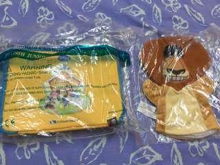 SIA Kids Souvenir/Cathay Pacific Children's kit