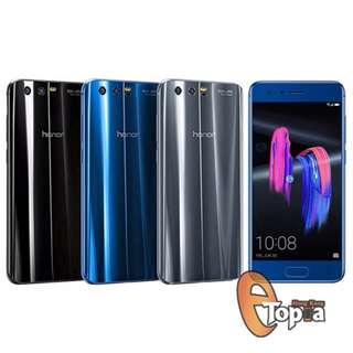 Huawei Honor 9 128GB 6GB RAM Dual