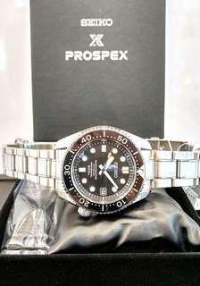 * READY STOCK * Brand New 100% Authentic Seiko Prospex Marine Master Automatic Mens Diver Watch Holy Grail SBDX017 MM300