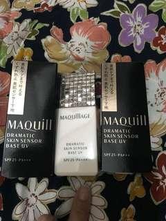 Maquillage dramatic skin sensor