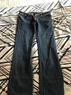 Kamiseta Jeans/ Lulu Castagnette Jeans