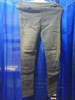 Jeans Brown