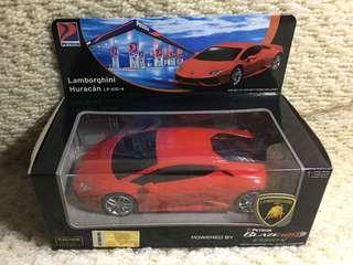 Petron Lamborghini Huracán Collectibles Limited Edition P350