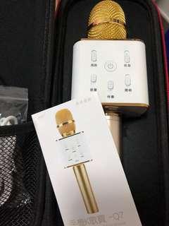 Q7 K歌神器