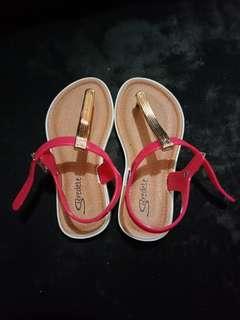 Suredele Sandal