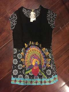 REPRICED: Indians inspired  tunic