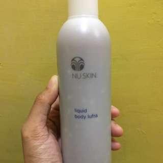 Nu Skin Liquid Body Lufra