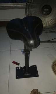 Escoot seat