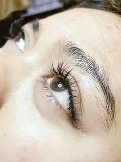 Eyelash Extensions🔥