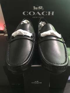 COACH Loafer Shoes