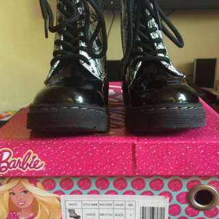 Barbie shoes / high cut boots