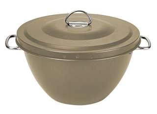 Avanti Pudding Steamer Non-Stick Gold 2 Litre