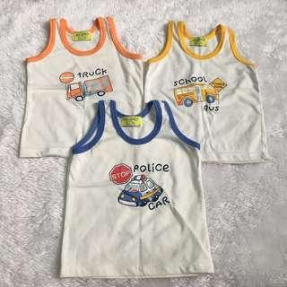 Baby sando bundle