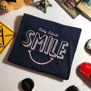Smile 😃 Shirt [ 10-11yr ]