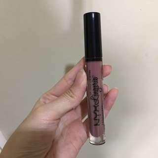 Nyx lip lingerie shade 02