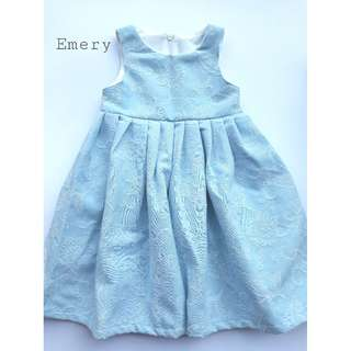 EMERY-PARTY DRESS