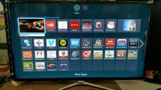 Samsung Smart Tv  40inch LED